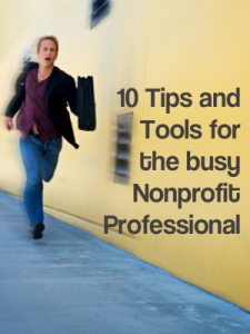 10 Tips and Tools