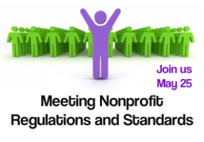 Nonprofit Regulations